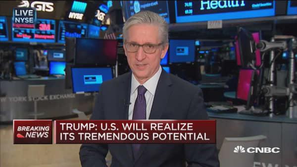 Market eyes infrastructure plays on heels of Trump win