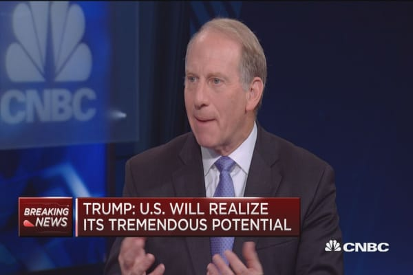 Trump's challenge and opportunity on foreign relations: Richard Haass