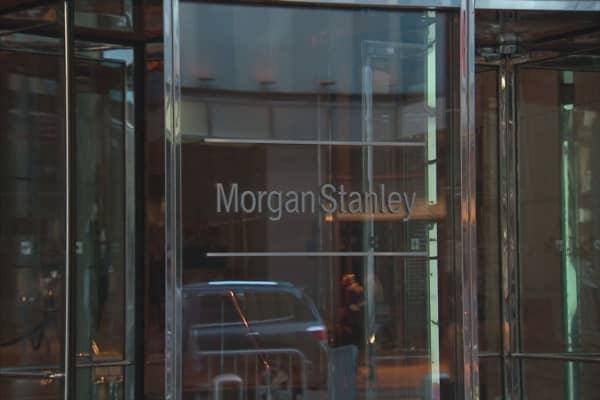 Morgan Stanley advises clients not to buy Trump dip
