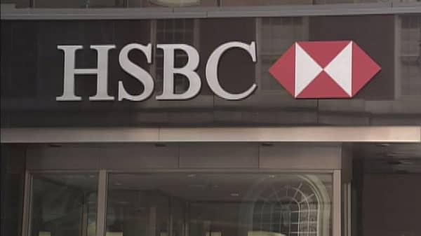 HSBC bearish following Trump election victory