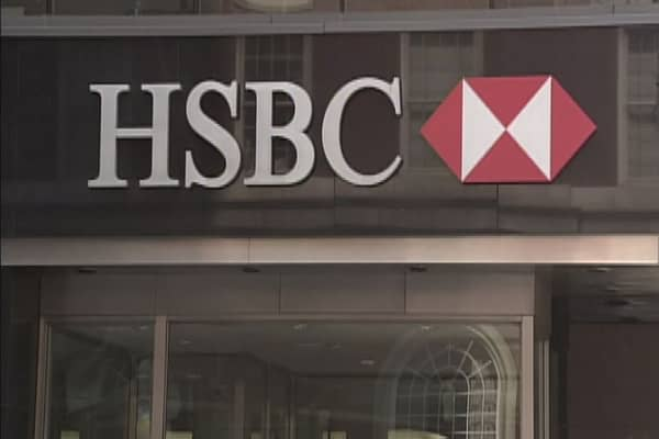 HSBC bearish following Trump election victory