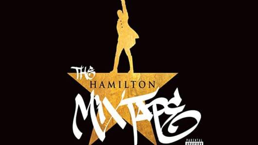 Hamilton Remix Album