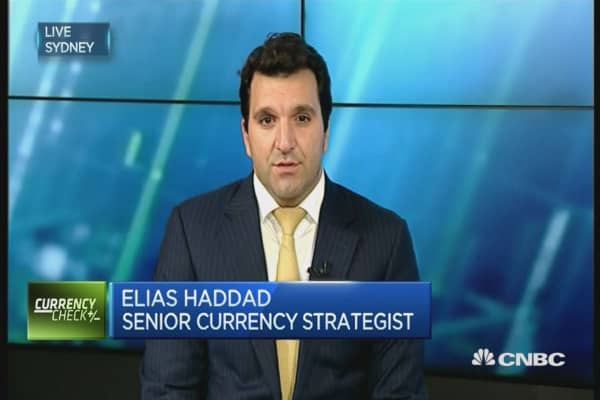 USD has further room to go higher: Strategist