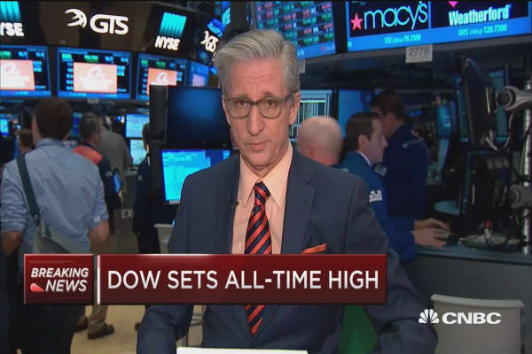Pisani: Street is changing trading mentality