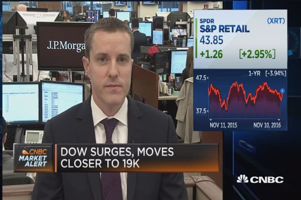 Could be a better holiday for retail: Matt Boss