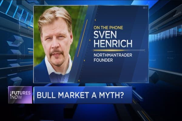 Rally in Jeopardy: NorthmanTrader