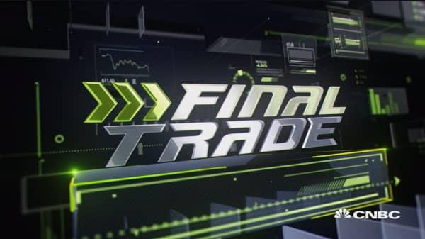 Final Trade: EEM, BAC & more