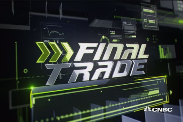 Final Trade: EEM, BAC & more