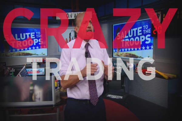 Cramer Remix: Why pre-election panic cost you opportunities