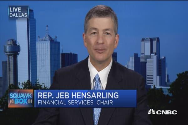 A 'Jeb' in Texas Trump might hire