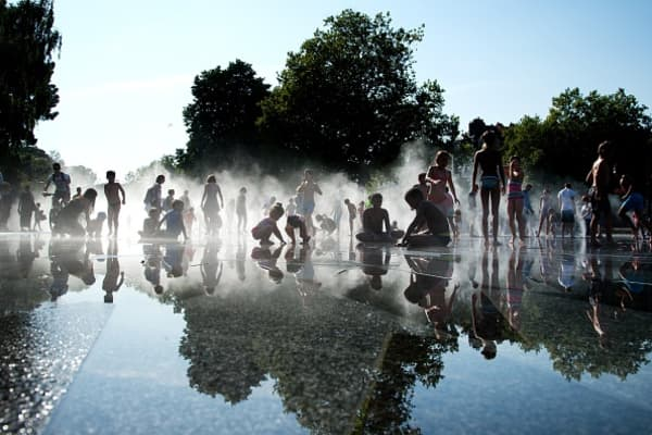 2016 set to be hottest on record