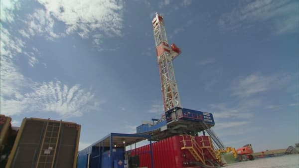 Scientists blame oil and gas industry for Oklahoma earthquakes