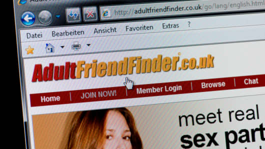 pulse websites adult friend finder network hacked cyber defence