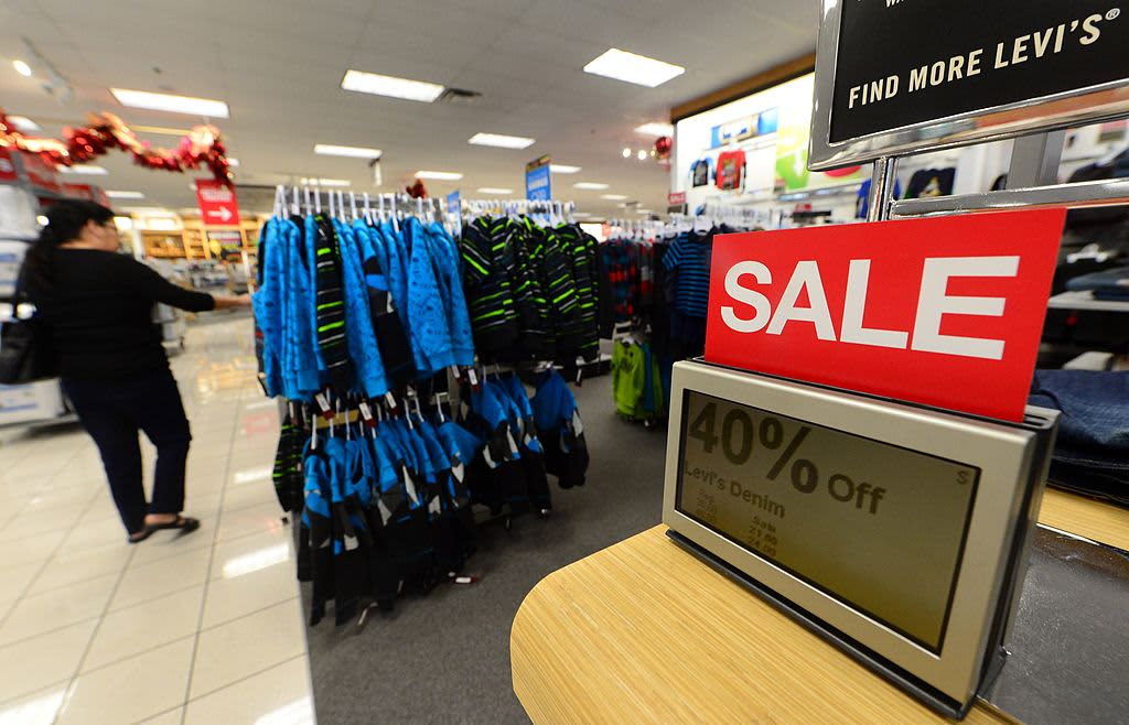 Kohl's plans to trim its square footage, but not how you might think