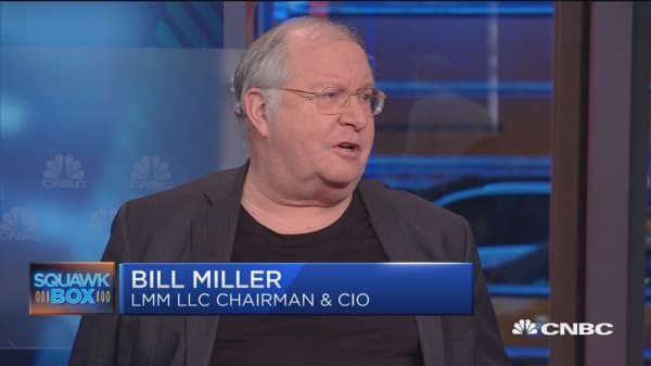 Airlines have catalyst to grow: Bill Miller