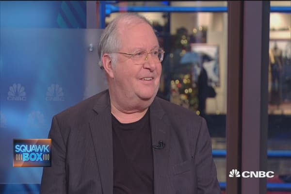 Valeant should focus on free cash flow: Bill Miller