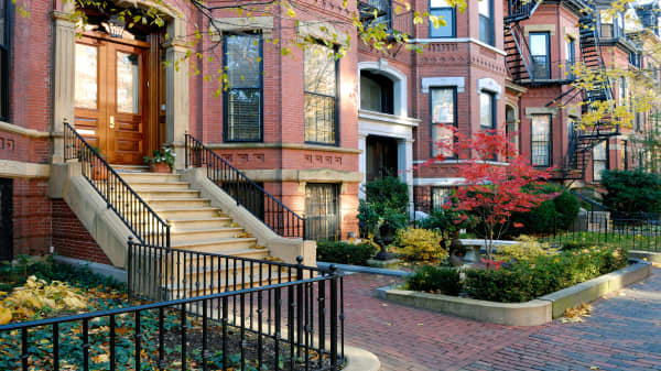 The Income You Need To Afford A Home In The Biggest U.S. Cities
