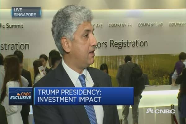 Emerging markets won't be stumped by Trump: Expert