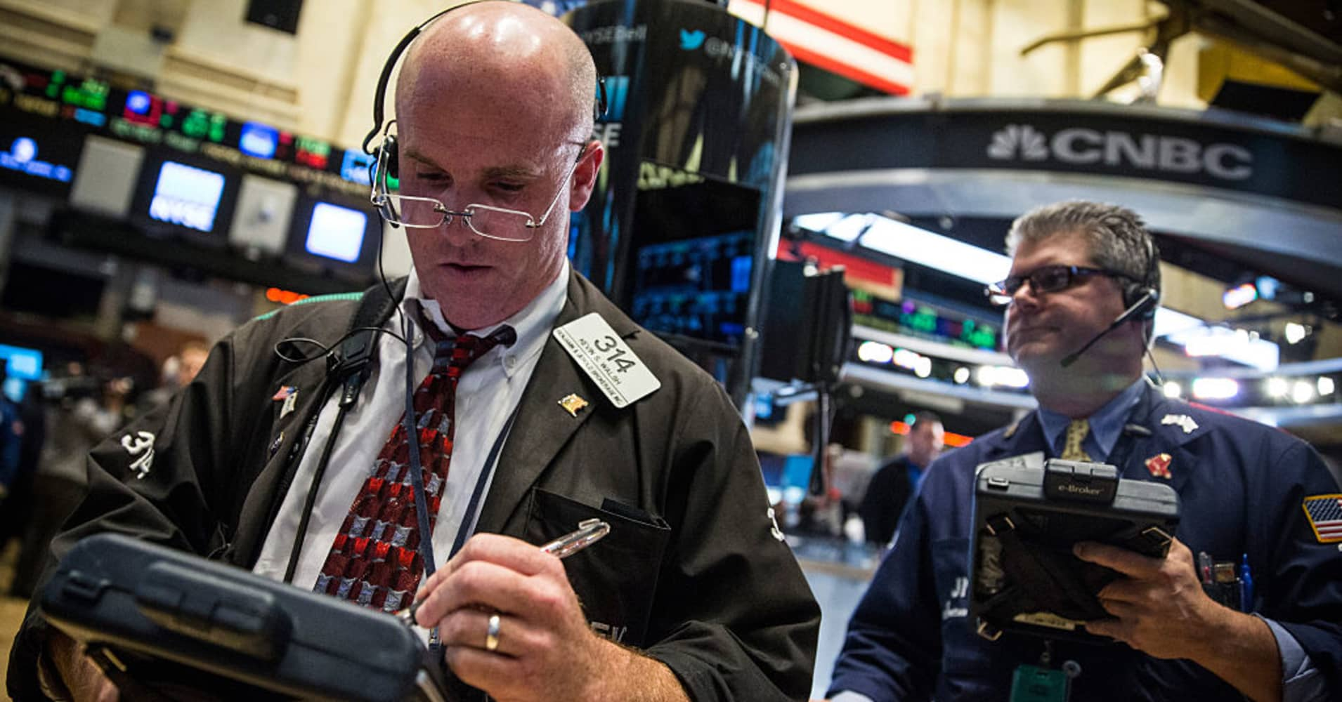 Dow is set for 200-point gain on hopes for US-China trade talks