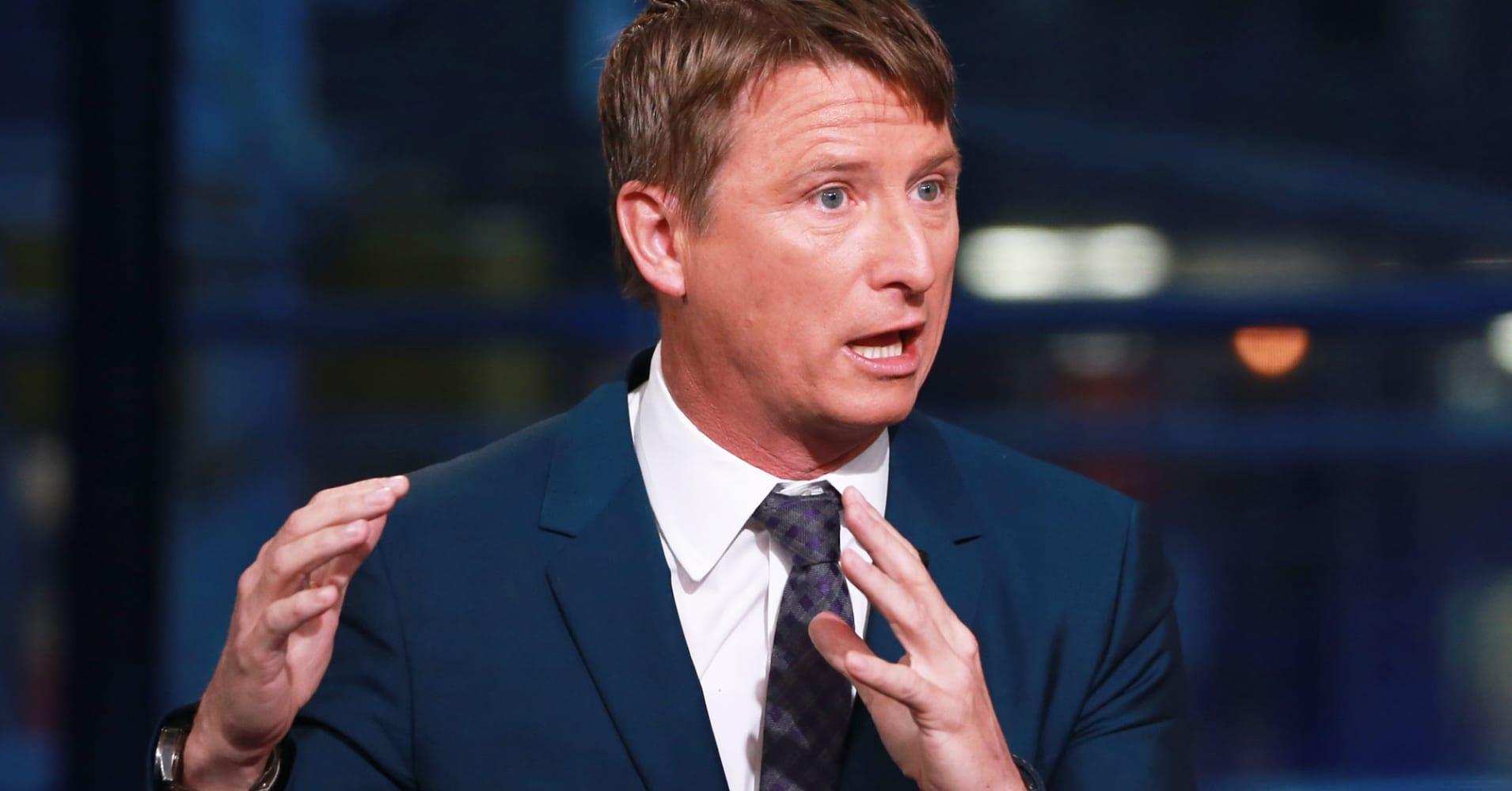 Athenahealth founder and former CEO Jonathan Bush blasts activist investor, Elliott