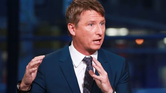 Athenahealth Ceo Jonathan Bush Apologizes For Past Attacks Of Ex Wife
