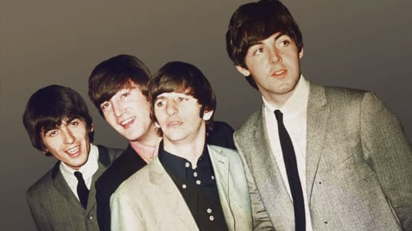 John Lennon's angry letter to Paul McCartney up for sale
