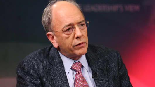 Pedro Parente, CEO of Petrobras