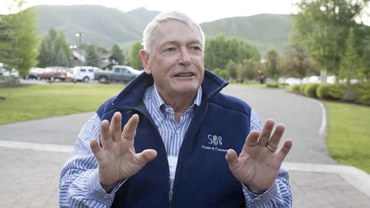 Image result for John Malone