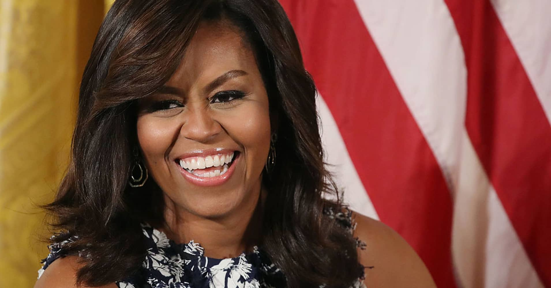 Michelle Obama, Former First Lady of the United States