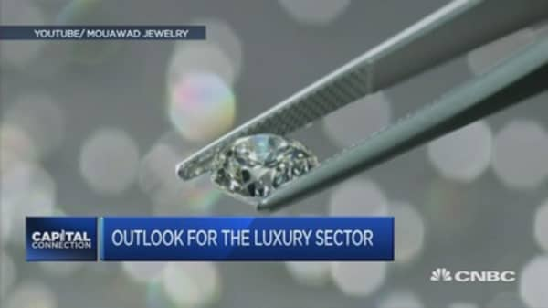 Will Trump's policies benefit the luxury sector?