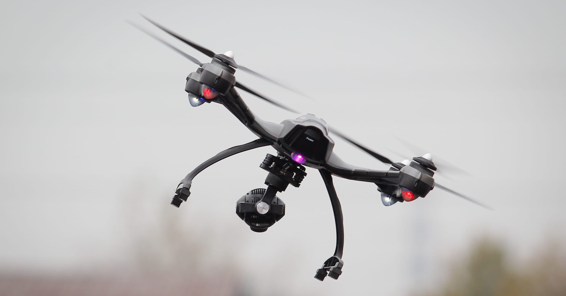 Drone complaints soar in the UK, leading to growing annoyance and concerns over snooping