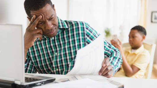 financial planning retirement college fund