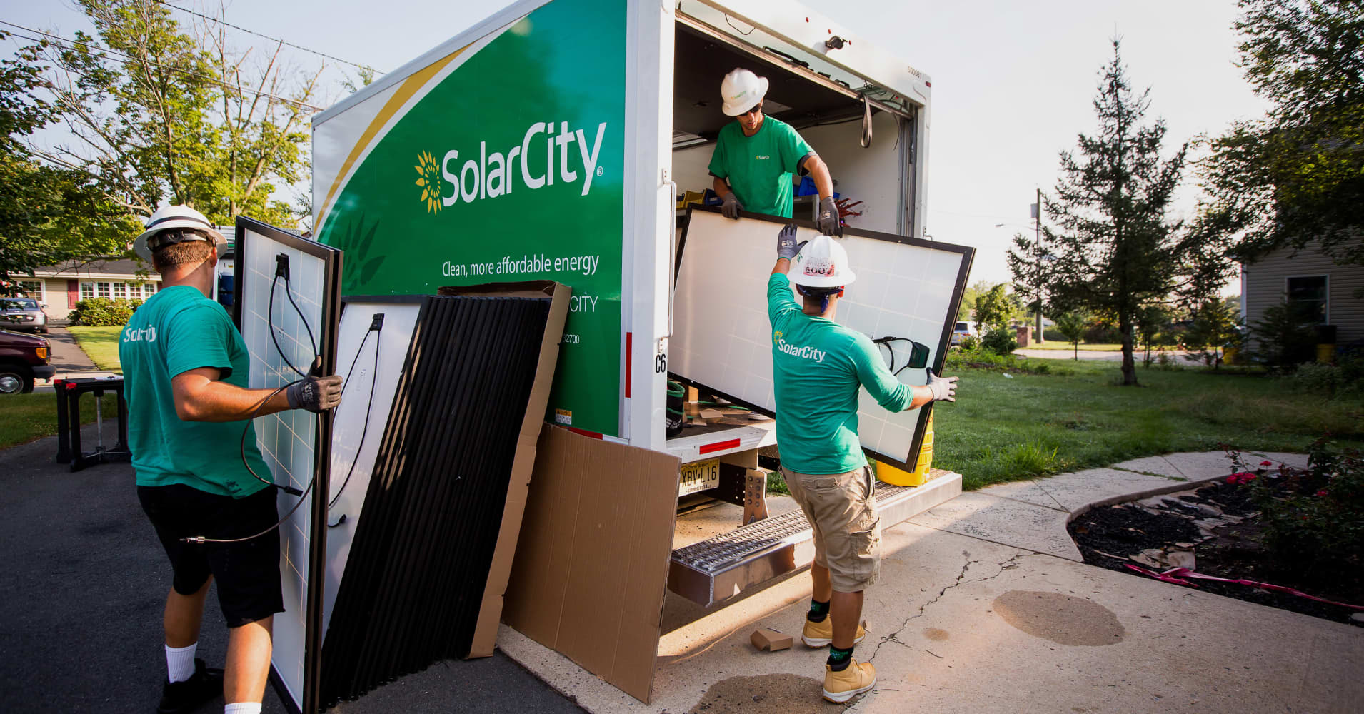 Tesla and solarcity merger gets approval from shareholders buycottarizona