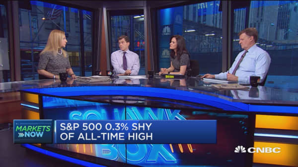 Expect market has further to run: Pro