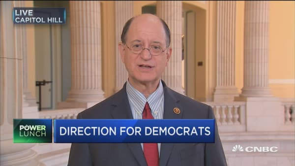 Rep. Brad Sherman: I fear Trump will govern as if he's Romney