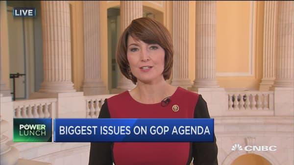 Parsing the GOP agenda