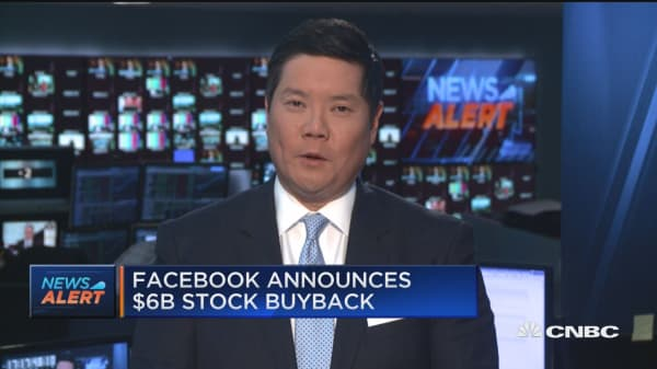 Facebook Chief Accounting Officer Jas Athwal to resign