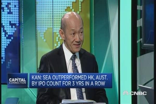 Southeast Asia beats Hong Kong on IPO count: Deloitte