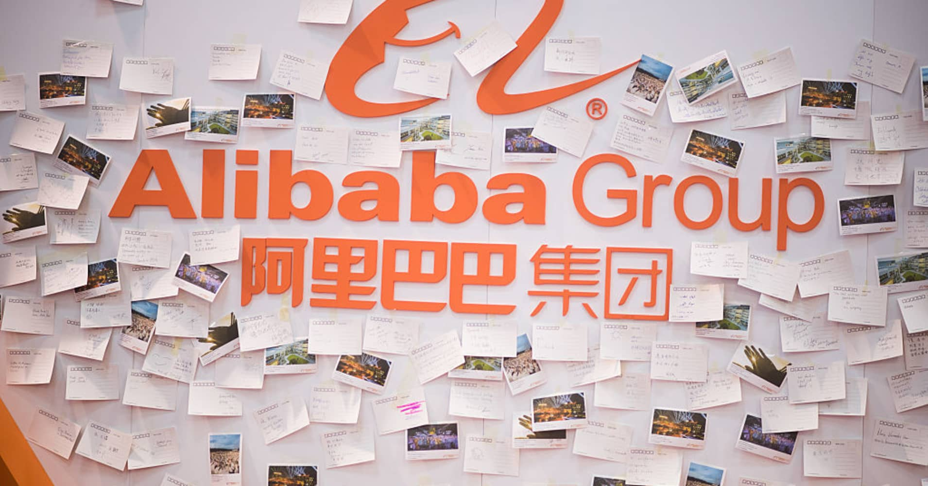 Alibaba Cloud expands data centers as its steps up challenge to ...