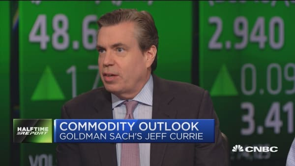 Currie: Odds of OPEC production cut are higher
