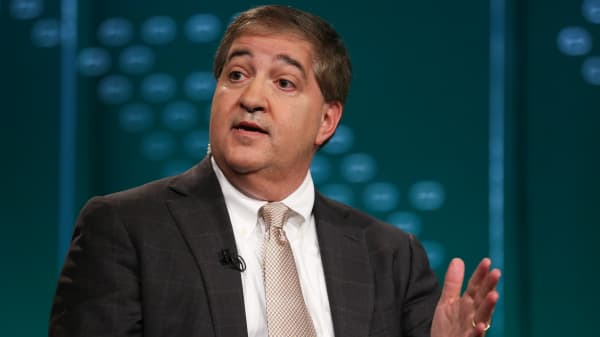 Jeffrey Vinik, owner of the Tampa Bay Lightning.