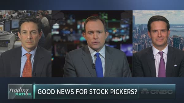 This new trend could be great for stock pickers
