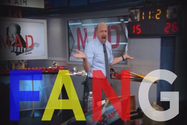 Cramer Remix: The secret behind the Trump rally