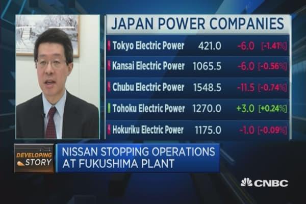 Earthquake won't affect Japanese economy: Economist
