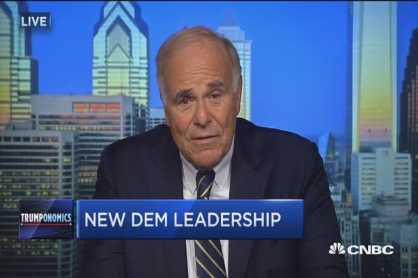 Fmr. Gov. Rendell: Joe Biden is the one person to bring Dems together