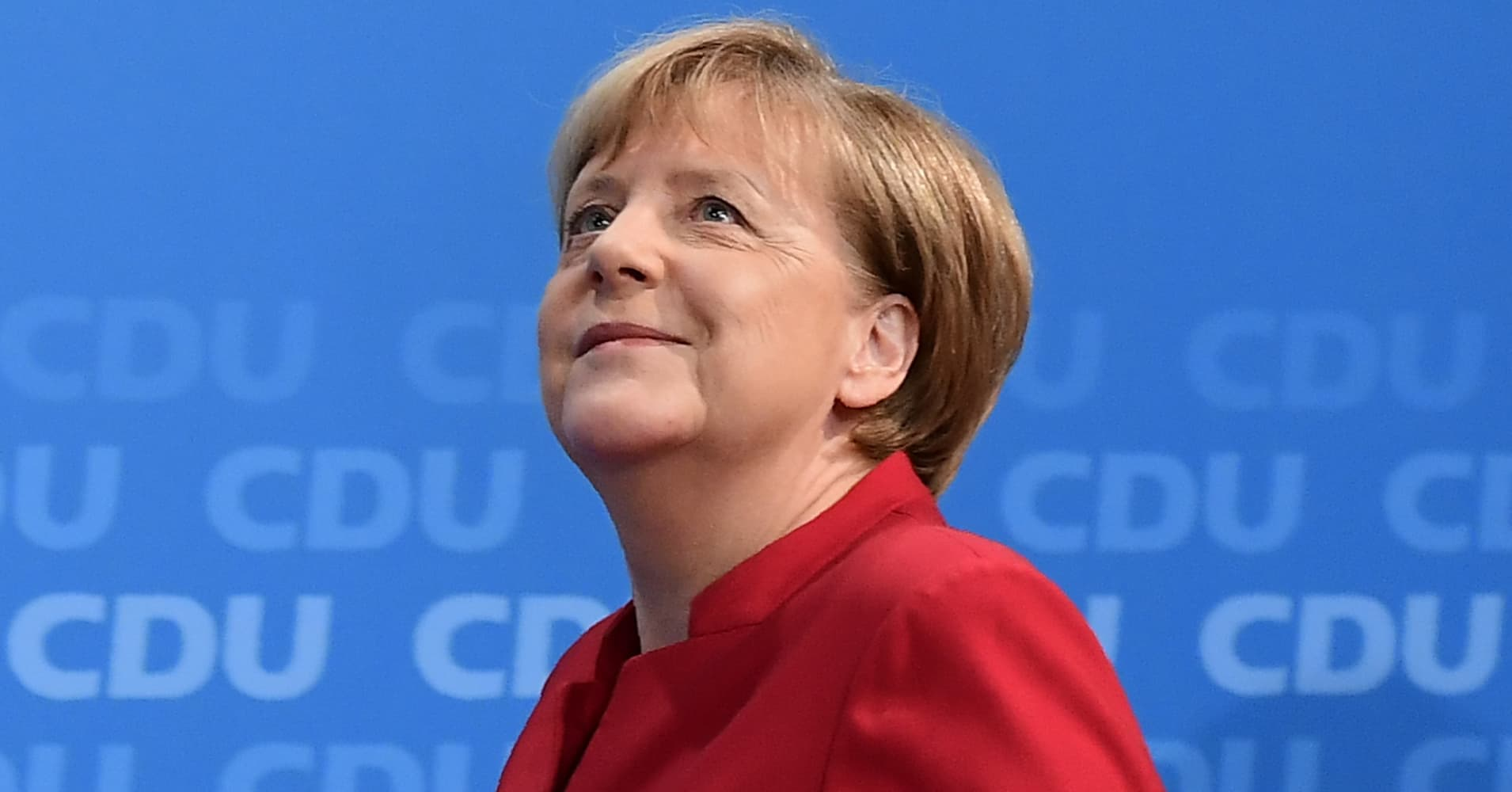 Angela Merkel loses popular support ahead of German election — these are her key opponents