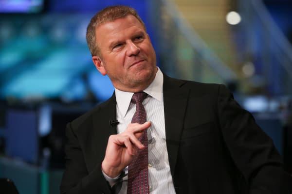 Tilman Fertitta, entrepreneur and host of Billion Dollar Buyer.