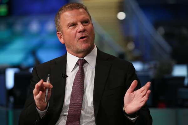 Tilman Fertitta, entrepreneur and host of Billion Dollar Buyer.