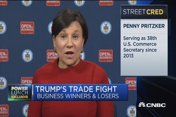 Trump, trade & the TPP