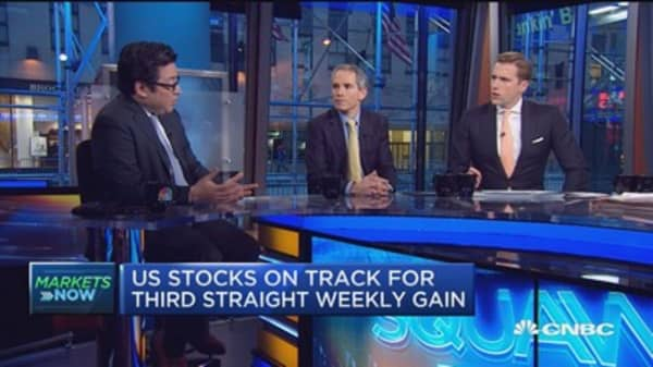 Tom Lee: Focus on these big trends...
